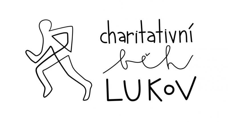 Charitativní běh Lukov 2018
