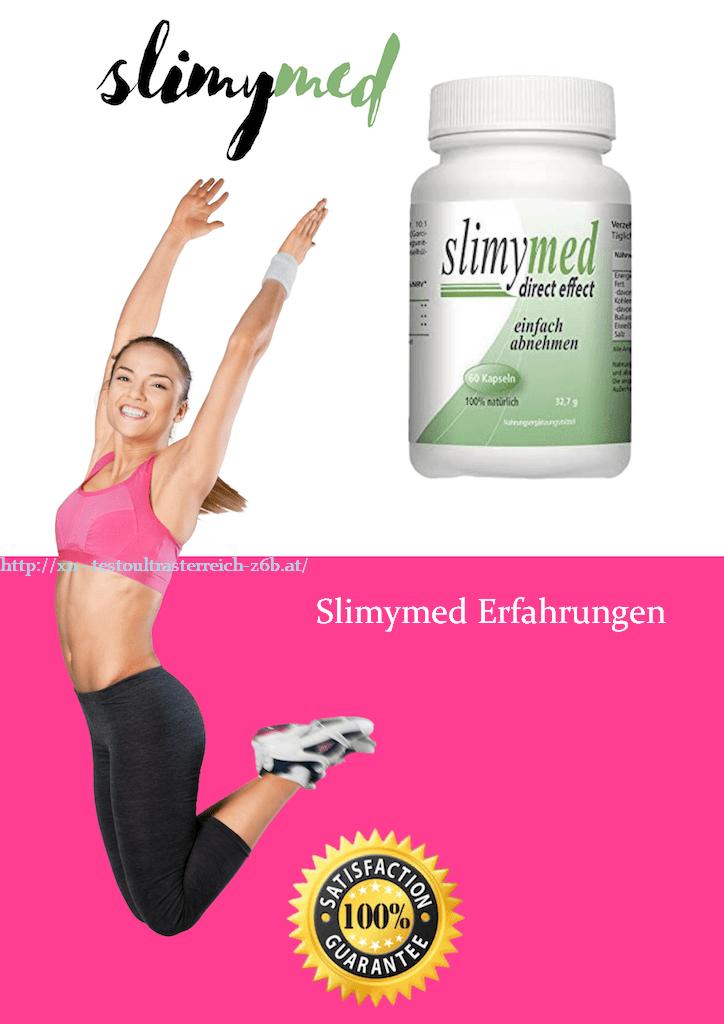 Slimymed Stiftung Warentest